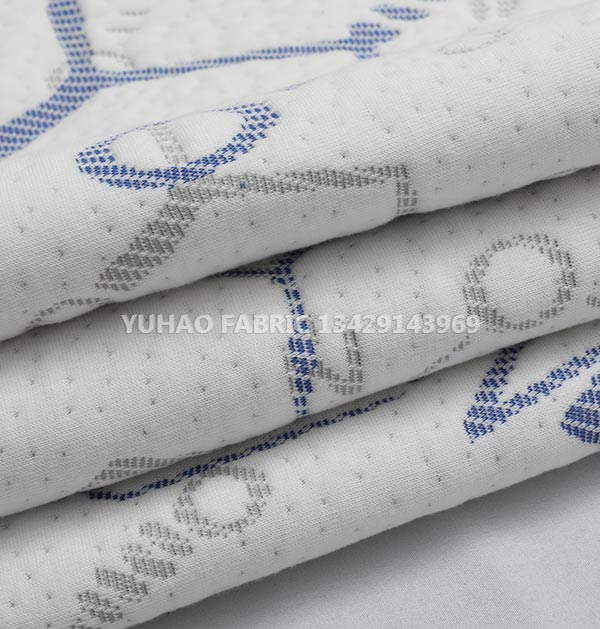 Export Ordinary knitted jacquard
