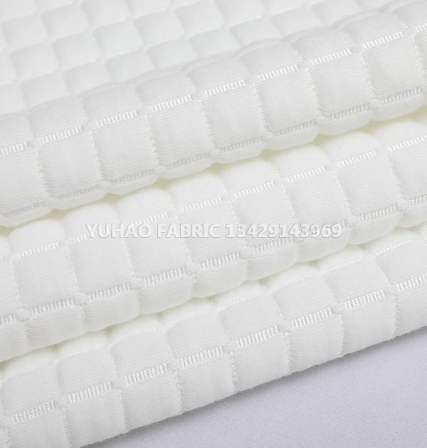 Breathable Ordinary knitted jacquard