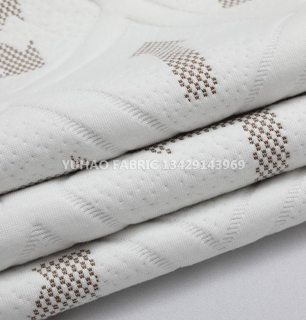 Ordinary knitted jacquard
