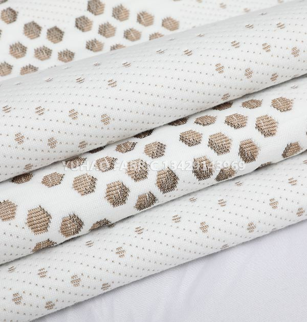 Easy to clean-Ordinary knitted jacquard