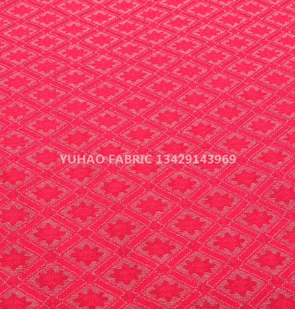 Cotton polyester woven fabric 215
