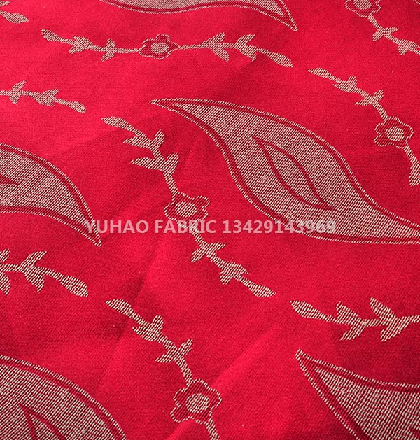 Cotton polyester woven fabric-8256