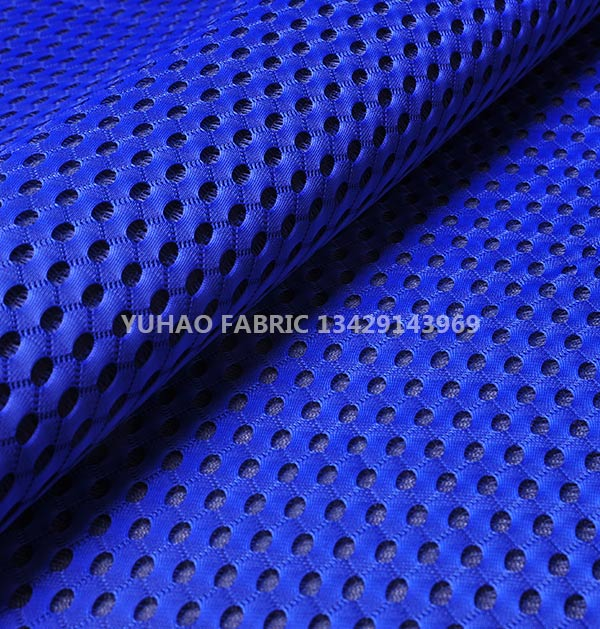 3D net mesh  fabric-DF1160BI