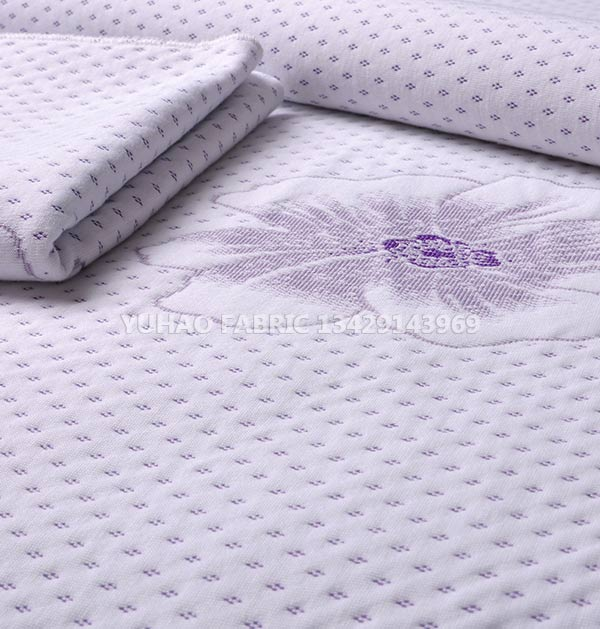 knitted jacquard fabric 300