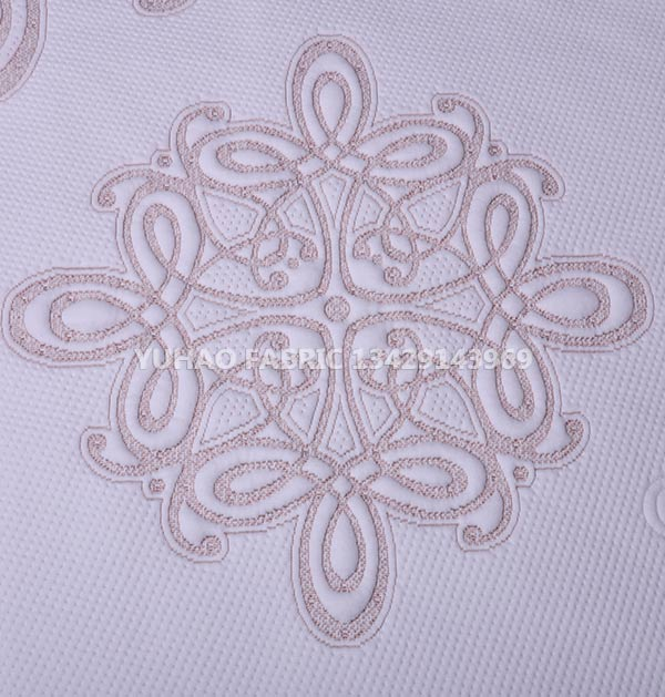 knitted jacquard fabric-RL24-2C