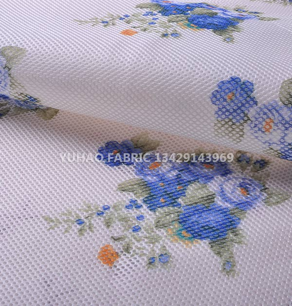 3D net mesh printed fabric-RLPS-32-2