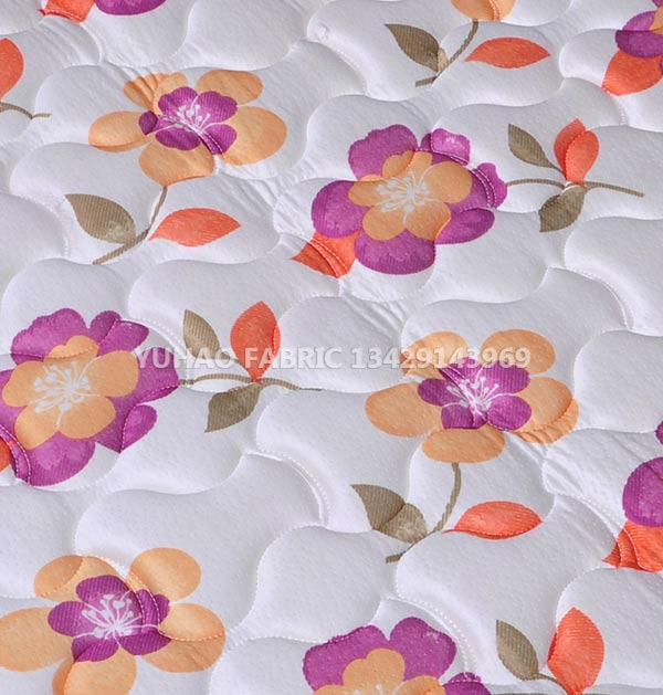 knits printed fabric-RLPZ013-3A