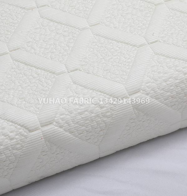 Diamond Pillowcase sample
