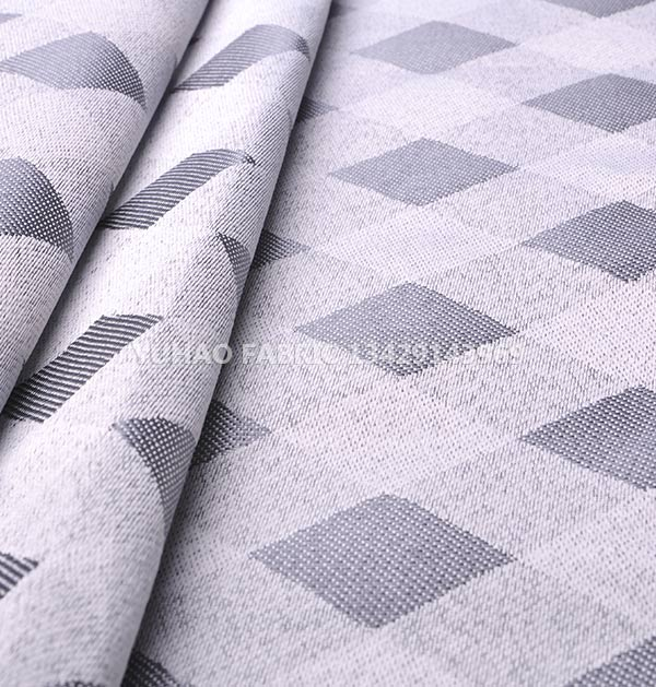 damask fabric-soft and smooth