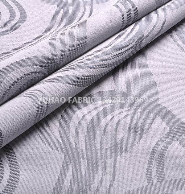 damask fabric-smooth feel