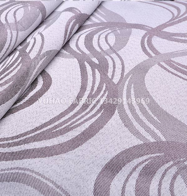 New Style Design damask fabric