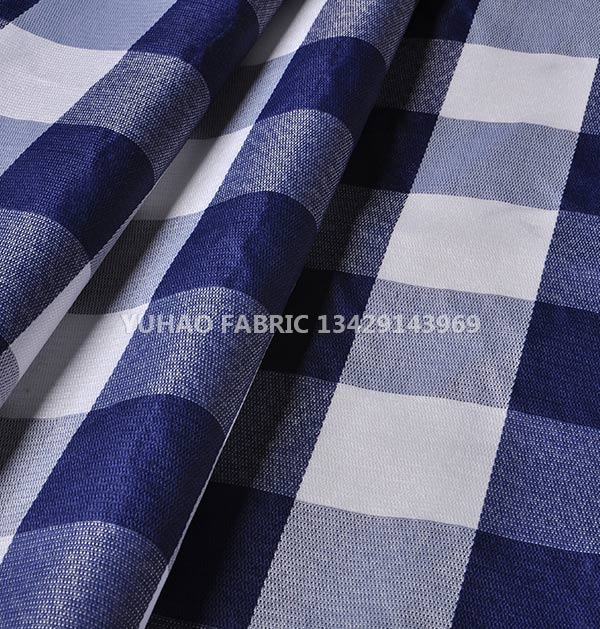 damask fabric-lattice