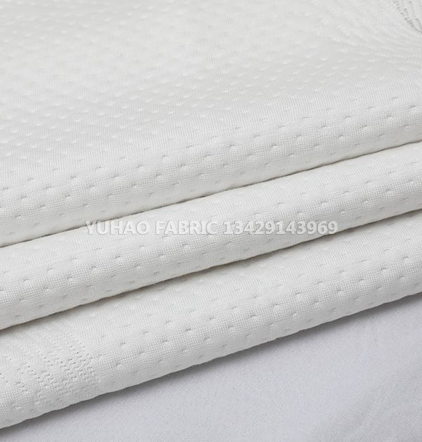 Pure White Functional Fabrics