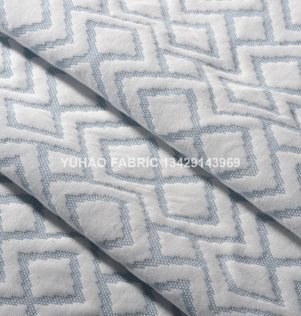 Plaid fabric-functional fabric