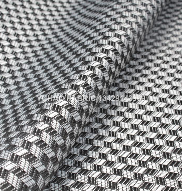 jacquard printed fabric-17A-920-1