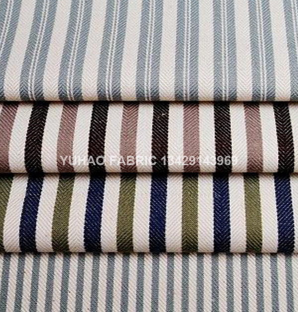 jacquard printed fabric-Flame retardant cloth