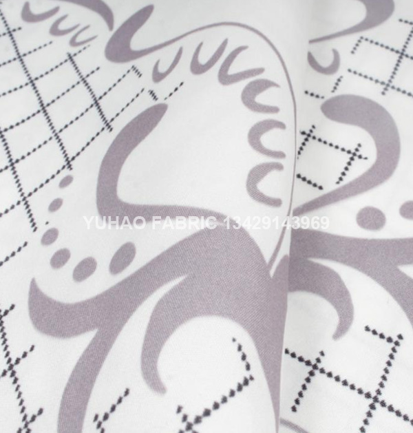 Design Custom Knits Printed Fabric