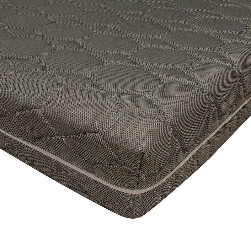 What kinds of fabrics are there for mattresses?