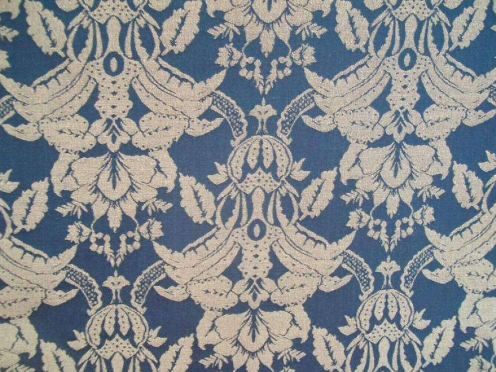 Related introduction of satin jacquard fabric