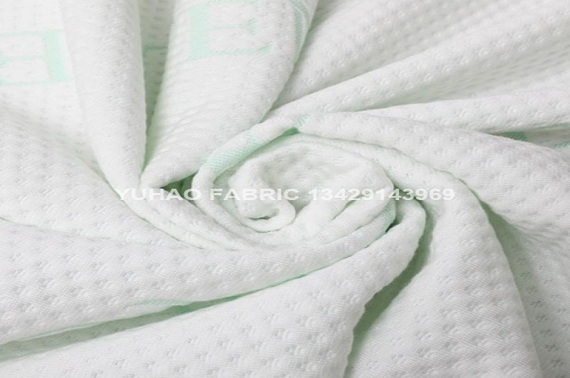 Relevant introduction of functional fabrics